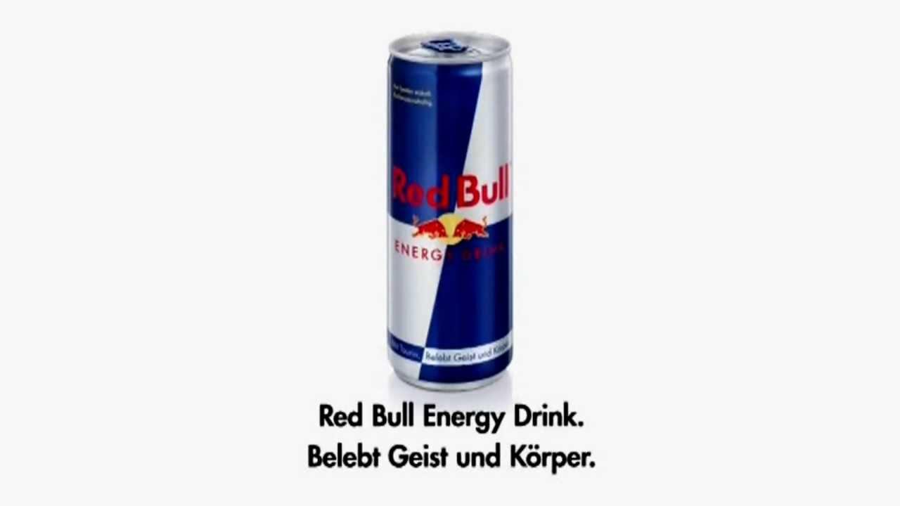 Red Bull Werbespot 2013 Luigi
